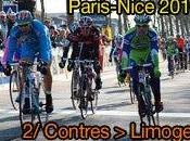 William Bonnet (Bbox Bouygues Telecom) sprinte vers victoire Limoges