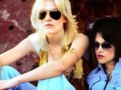 Runaways 1ere bande annonce prochain Kristen Stewart avec Dakota Fanning