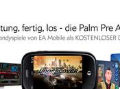 jeux iPhone WebOS sans soucis