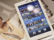 Sony Ericsson Xperia approche
