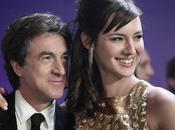 Blanc comme neige Francois Cluzet Louse Bourgoin mariés bande annonce