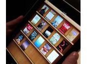 Barnes Noble aussi présent iPad