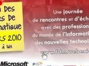 édition Forum Métiers l'informatique