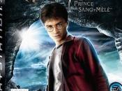 [TEST] Harry Potter Prince sang-mêlé (PS3)
