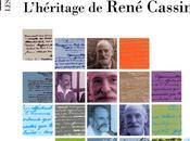 France libre droits l'homme L'héritage René Cassin (CNCDH)