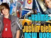 Justin Bieber vidéo gagnante concours GOOM RADIO