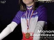 Manon Bourdiaux nouveau Nevers botte