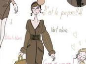 Fashion Week 2010 Défilé Sonia Rykiel