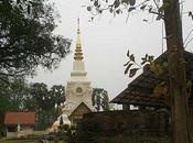 Nong Khai: Phrathat Bang Phuan