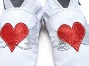 Puériculture Funky chaussons pour FunkyBaby
