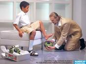 publicités chocs service grandes causes