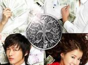(K-Drama Pilote) Birth Rich monde riches héritiers