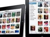 iPad prévendus premier jour rythme