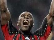 Seedorf relance Calcio
