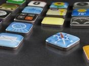 magnets iPhone pour votre cuisine