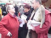 Marc Antoine Jamet lance appel mobilisation pour dimanche mars