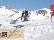 Trophée Mont-Lachaux: c'est week-end