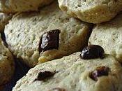 Cookies chocolat sirop d'érable