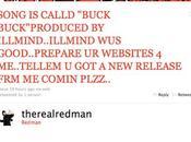 "Redman ""Buck Buck"" (prod Illmind)"