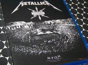 {Metallica débarque Bleu