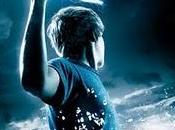 Percy Jackson-Le voleur foudre tome Rick Riordan