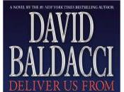 David Baldacci Arrêtez focaliser prix, contenu prime
