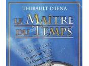 Romain découvrir Maître Temps, Thibault D'Iéna