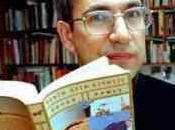regard l'écrivain Orhan Pamuk, d'autres couleurs