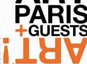 PARIS GUEST mars