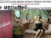 Ateliers Bijoux Tendances