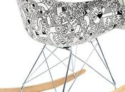Eames Chair Mike Perry