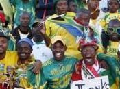 L'objet publicitaire coupe monde football 2010.