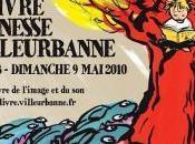Villeurbanne, Jeunesse entre résistance pour livre