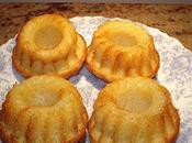 Petits gâteaux l'orange blancs d'oeufs