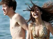 Matt Prokop Sarah Hyland couple moment