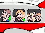 Drole histoire dans airbus a380