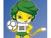 mascotte Coupe Monde voit production suspendue Chine.