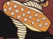 affiches retraçant culture graphique France 1910 2010
