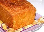 Cake financier cacahuète, Marron extra chaud lait coco