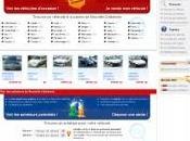 site véhicules d'occasion Nouvelle Calédonie