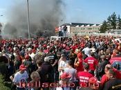 Nous soutenons salariés Goodyear-Amiens Goodyear-Dunlop France dans leurs combats!