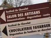 samedi chocolat