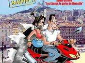Marseille, PACA kermesse terminée