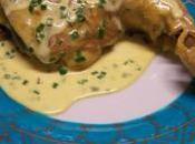 Recette poulet Safran