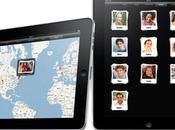 Picasa sera pris charge l'iPad