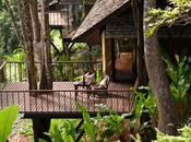 Hill Lodge boutique hotel luxe Nord Thaïlande