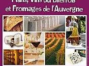 Pain, vins Biterrois fromages Cantal Paris
