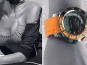 Nouvelle photoshoot Deepika Padukone pour Tissot