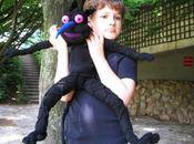 talone great handmade plush monsters