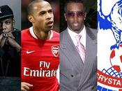 Jay-Z, Arsenal Diddy Crystal Palace